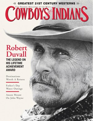 Cowboys & Indians Magazine | 5/2020 Cover