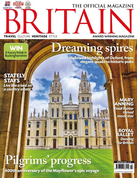 Britain Cover - 1/1/2020