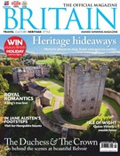 Britain Magazine 3/1/2020