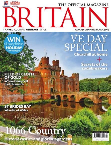 Britain Cover - 5/1/2020