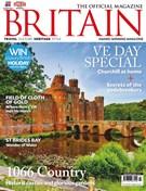 Britain Magazine 5/1/2020