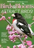 Birds & Blooms Magazine 4/1/2020