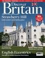 Discover Britain Magazine | 4/2020 Cover