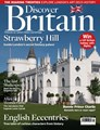 Discover Britain Magazine | 4/2020 Cover