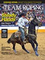 The Team Roping Journal | 2/2020 Cover