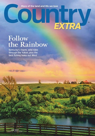 Country Extra Cover - 5/1/2020