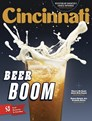 Cincinnati Magazine | 4/2020 Cover