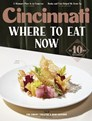 Cincinnati Magazine | 3/2020 Cover