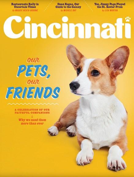 Cincinnati Cover - 5/1/2020