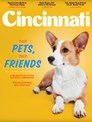 Cincinnati Magazine | 5/2020 Cover