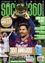 Soccer 360 Magazine | 1/2020 Cover