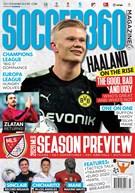 Soccer 360 Magazine 3/1/2020
