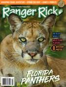 Ranger Rick Magazine 3/1/2020