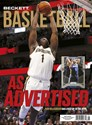 Beckett Basketball Magazine | 5/2020 Cover