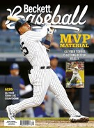 Beckett Baseball Magazine 4/1/2020