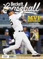 Beckett Baseball Magazine | 4/2020 Cover