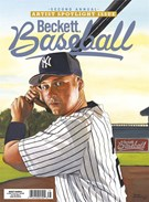 Beckett Baseball Magazine 6/1/2020