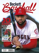 Beckett Baseball Magazine 3/1/2020