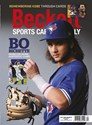 Beckett Sports Card Monthly Magazine | 4/2020 Cover
