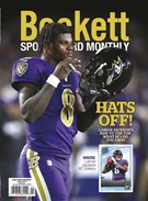 Beckett Sports Card Monthly Magazine 2/1/2020