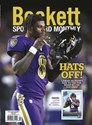 Beckett Sports Card Monthly Magazine | 2/2020 Cover