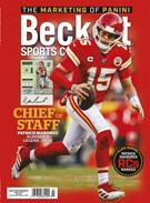 Beckett Sports Card Monthly Magazine 3/1/2020