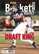 Beckett Sports Card Monthly Magazine 5/1/2020