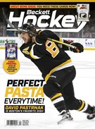 Beckett Hockey Magazine 4/1/2020