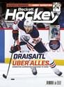 Beckett Hockey Magazine | 5/2020 Cover