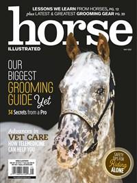 Horse Illustrated Magazine | 5/2020 Cover
