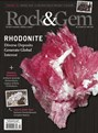 Rock and Gem Magazine | 4/2020 Cover