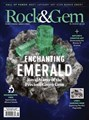 Rock and Gem Magazine   5/2020 Cover