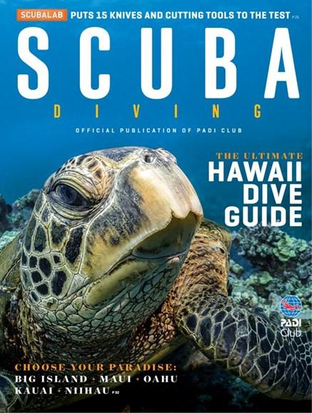 Scuba Diving Cover - 4/1/2020