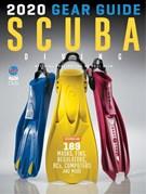 Scuba Diving 3/1/2020