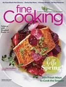 Fine Cooking Magazine 4/1/2020