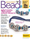 Bead & Button Magazine | 6/1/2020 Cover
