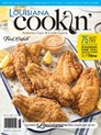 Louisiana Cookin' Magazine | 5/2020 Cover