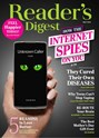 Reader's Digest Magazine | 5/2020 Cover