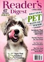 Reader's Digest Large Print | 2/2020 Cover