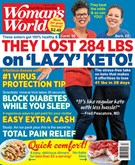 Woman's World Magazine 4/27/2020