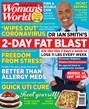 Woman's World Magazine   5/4/2020 Cover