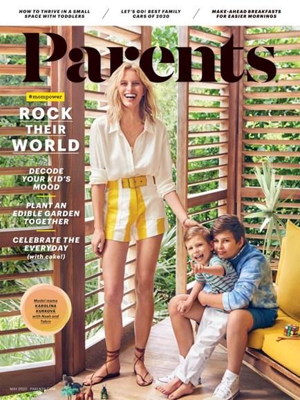 Parents Cover - 5/1/2020