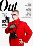 Out Magazine 11/1/2019