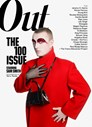 Out Magazine   11/2019 Cover