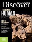 Discover Magazine 6/1/2020