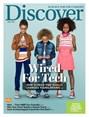 Discover Magazine | 5/2020 Cover