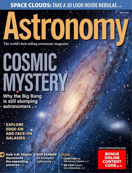 Astronomy Cover - 5/1/2020