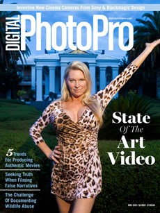 Digital Photo Pro | 6/2020 Cover