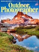 Outdoor Photographer Magazine 4/1/2020