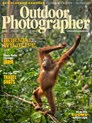 Outdoor Photographer Magazine | 5/2020 Cover